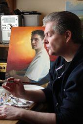 Joe Campbell Art