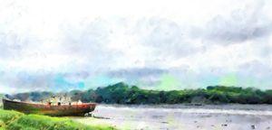 Torridge tide