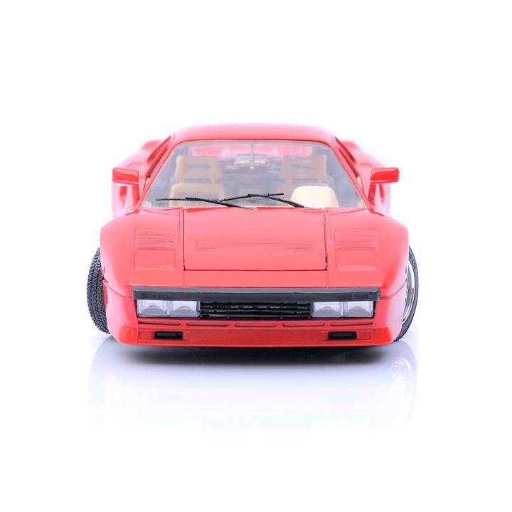 Toy car. - photography