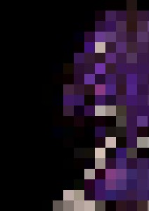 beautiful purple - Siofra