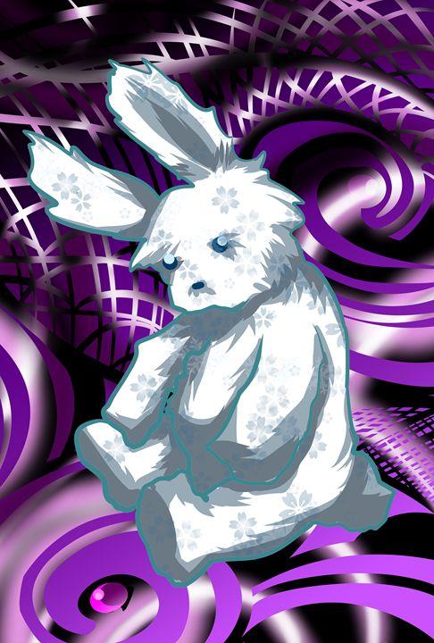 Fancy Rabbit - Siofra