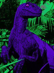 Purple Reign - The Studio