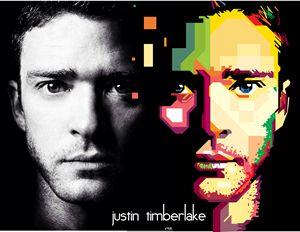 Wpap - Justine Timberlake