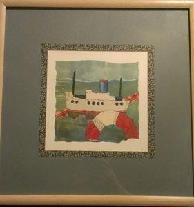 Item 1 - Boat (photo 1 of 2)