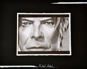 Rebel rebel - David