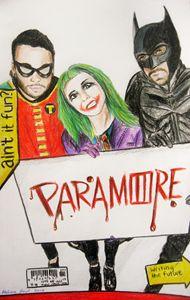 Paramore - Paraween