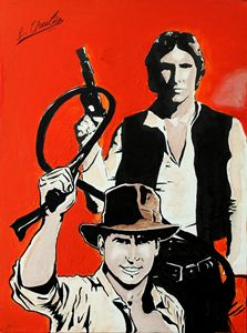 Harrison Ford Double Feature