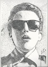 Lucas Chute's Classic Art