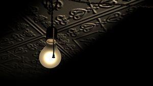 Bare Bulb - Abby Digital Renders