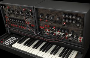 PAiA Synthesizer