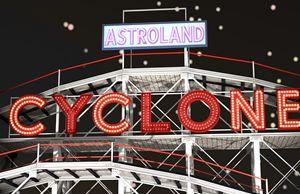 Astroland Cyclone