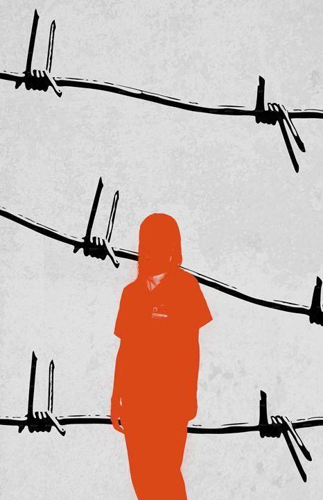 OITNB Piper Orange Is The New Black - Geekology