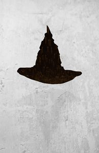 Hogwarts Harry Potter Sorting Hat