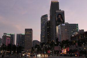 A Miami View