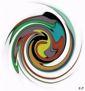 Ibis - Rory's Art