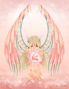 Crtistal Angel