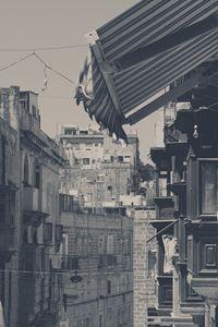 Window to Malta
