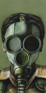 Chemical Weapons