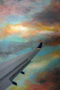 Journey to Heaven ( Aviation series)
