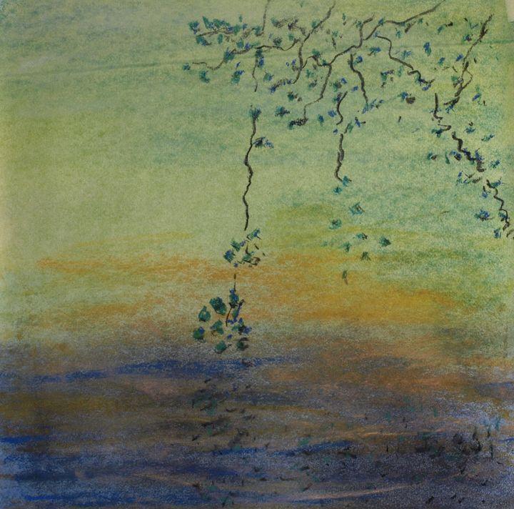 Quiet Time - Farrugia Art