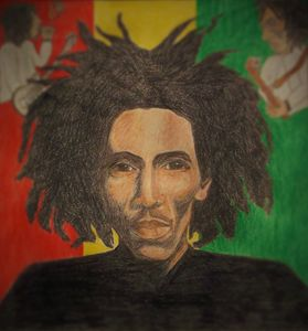 In the Spirit with Bob Marley