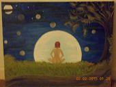 Bhean Spiorad Art