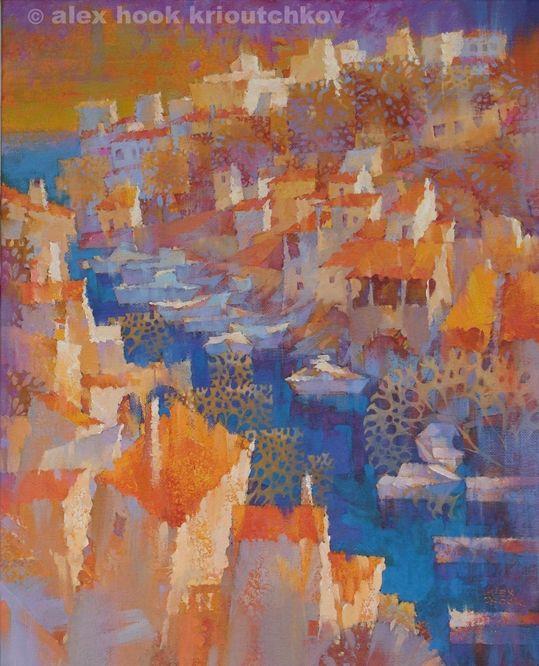 Cala Figuera. Mallorca - Alex Hook Krioutchkov