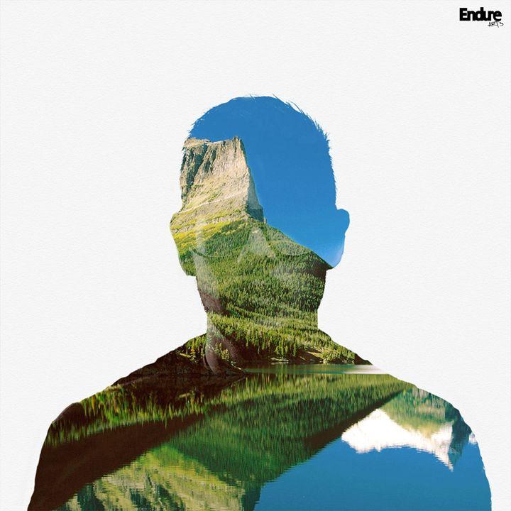 Montana - Endure Arts