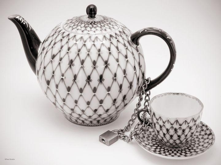 Tea for One - Paul Shukin