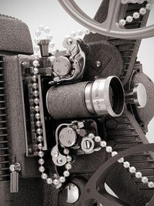 The Glory Days of Cinema