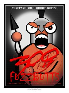 300 Fuzzbutts