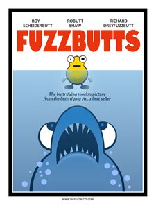 Fuzzbutts (Jaws)