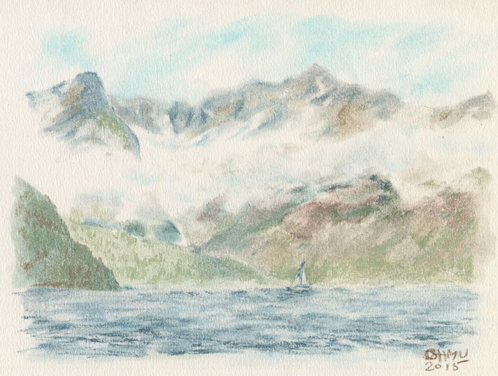 Alaska - Dr.Ohm's Gallery