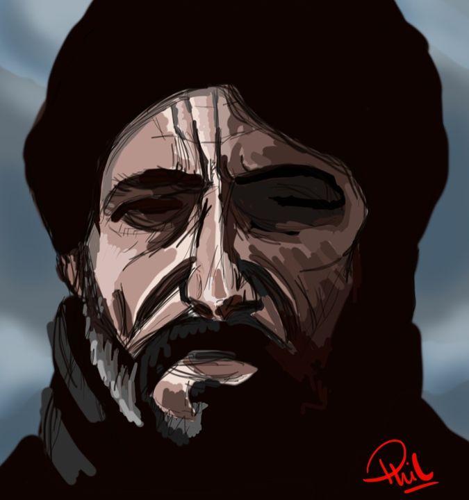 Saladin - Phil Priestley