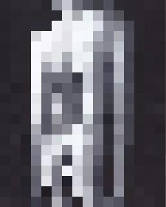Nude Lady 1