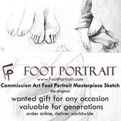 FOOT PORTRAIT