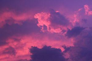 Turbulent Clouds