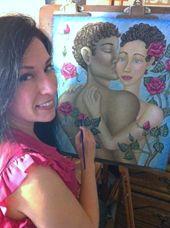 Claudia Cox Art