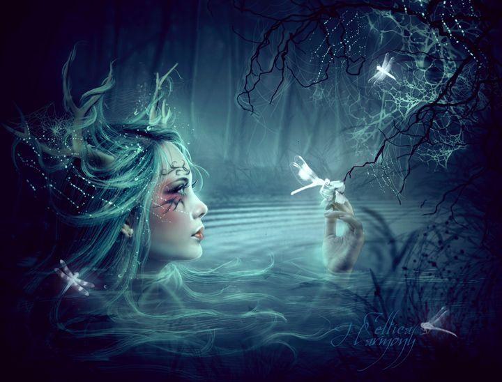 Swamp Elf - Celtica Harmony