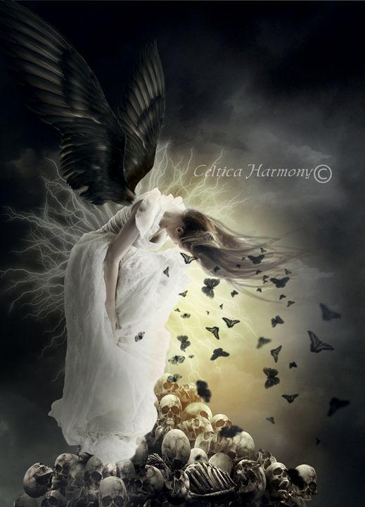 Angel of Death - Celtica Harmony