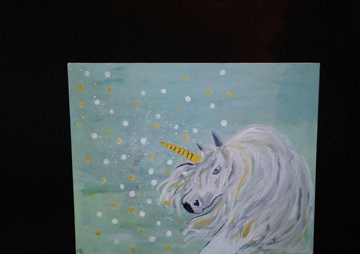 Magical - Spoonie Lenné Artworks