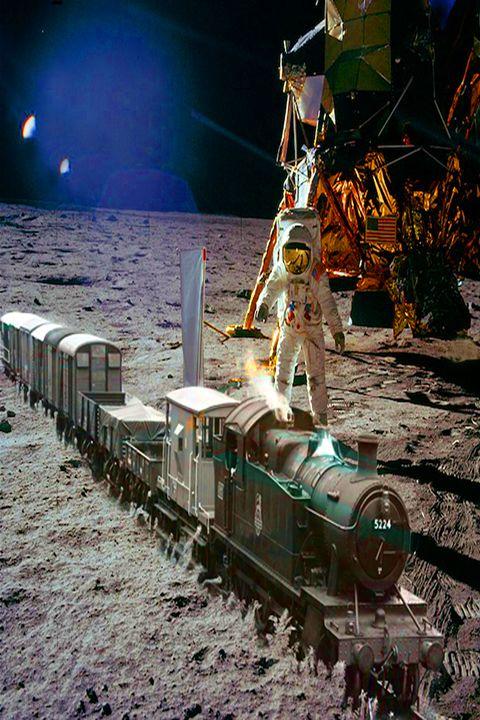 Moon Express - ICARUSISMART