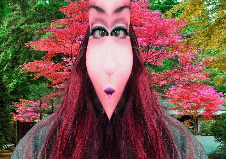 Tree Spirit - ICARUSISMART