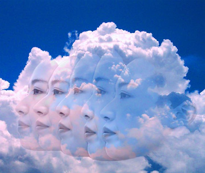Cloud Dream - ICARUSISMART