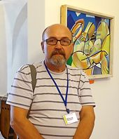 Nikolay Malafeev