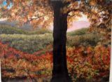 12x16 Acrylic on canvas