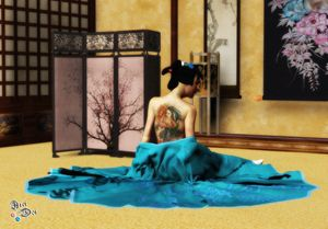 Geisha's Flair
