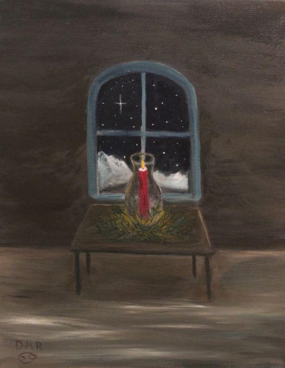Christmastide - Richersd Art Studios, LLC