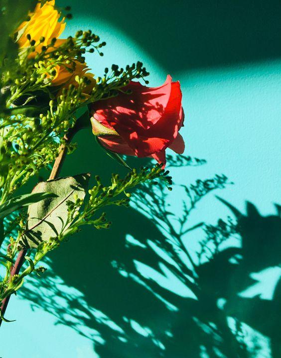 Bouquet of Flowers - Brogan Fine Art