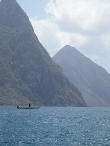Caribbean Ocean View